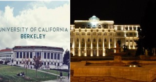 Azerbaijan Technical University and University of California, Berkeley sign cooperation memorandum