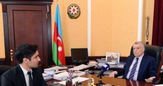 Azerbaijani energy minister: Southern Gas Corridor Advisory Council is of vital political importance