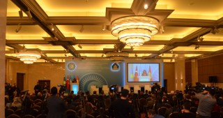 "Ankara hosts ""Khojaly Genocide, Crimes Against Humanity and Terrorism"" conference"