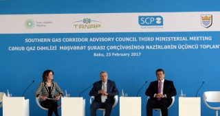 Maros Sefcovic: The European Commission will do its utmost to deliver Azerbaijani gas to Turkey and Europe