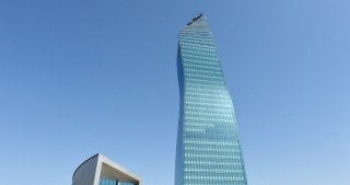 SOCAR Tower earns National Recognition Award of American Council of Engineering Companies