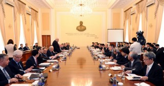 Azerbaijan, Japan discuss prospects for economic and trade relations