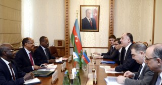 Azerbaijan, Djibouti sign MoU on political consultations