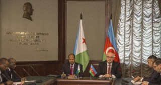 Azerbaijan, Djibouti sign intergovernmental agreement on civil aviation