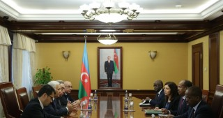 Azerbaijan, Djibouti discuss inter-parliamentary ties