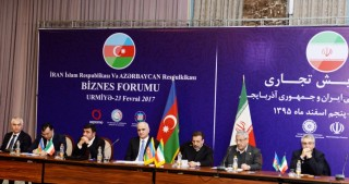 Azerbaijan, Maku Free Trade Zone may build cooperation