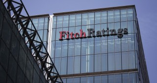 Fitch affirms Azerbaijan at 'BB+'