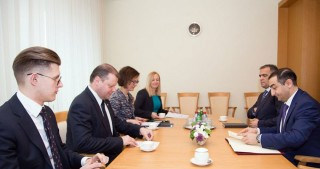 Lithuanian PM vows to make efforts to expand relations with Azerbaijan