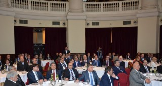 Amsterdam hosts 5th Congress of European Azerbaijanis