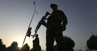 11 Afghan policemen lost their lives in Taliban insider attack in Helmand
