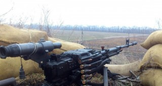 Armenian armed units violated ceasefire with Azerbaijan 132 times throughout the day