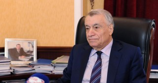 Realization of Azerbaijan-Iran-Russia energy project demands some finance