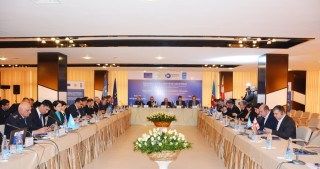 EU, UNDP continue to facilitate trade between Azerbaijan and Georgia
