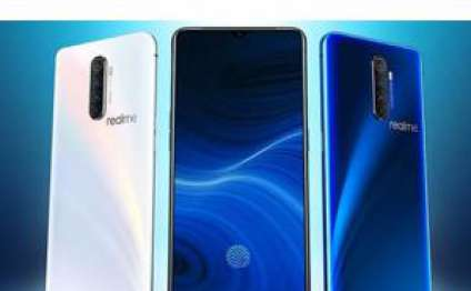 Realme X2 Pro confirmed to come with 12 GB RAM and 256 GB UFS 3.0 storage