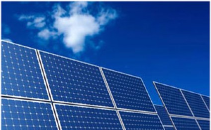 Solar panels produced in Azerbaijan to be used in Germany