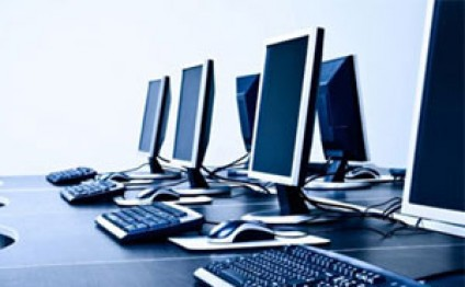 Production of computers, electronic and optic products increases by two times in Azerbaijan