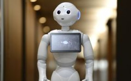 Robots to replace staff of cruise lines