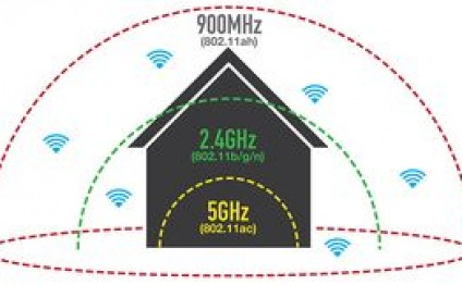 New Wi-Fi standard approved