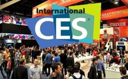 Consumer Electronics Show 2016 kicks off in Las Vegas