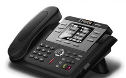 How can a subscriber change his toll-free phone number without visiting a telephone hub?