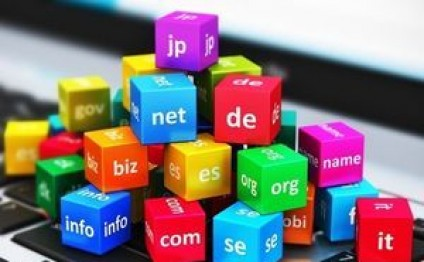 Chinese Internet domain .cn becomes world's largest