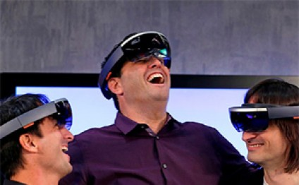 The number of virtual reality users to grow by 147 percent in next five years