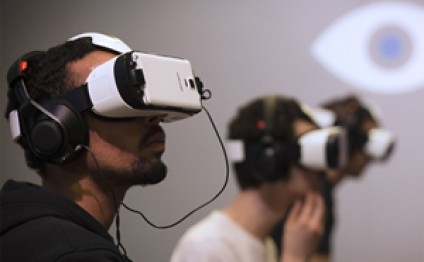 Consumer spend on VR to hit $11.2 billion by 2020 - IHS Markit
