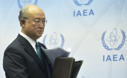 IAEA chief: Nuclear power plant was disrupted by cyber attack