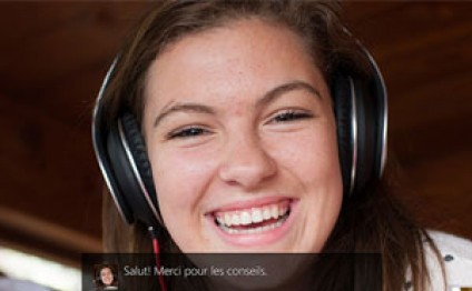 Microsoft adds Russian for simultaneous interpreting in Skype calls