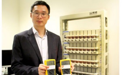 Scientists develop fast-charging battery
