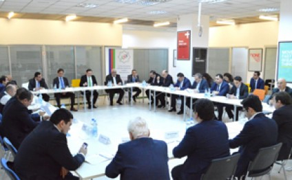 Development of small and medium-sized businesses in ICT field discussed