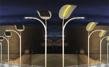 Las Vegas installs sustainable street lights that are powered by people's footsteps