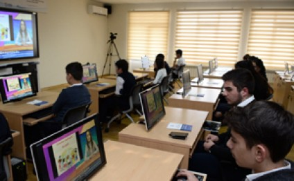 Event on 'Children's Rights on the Internet' held