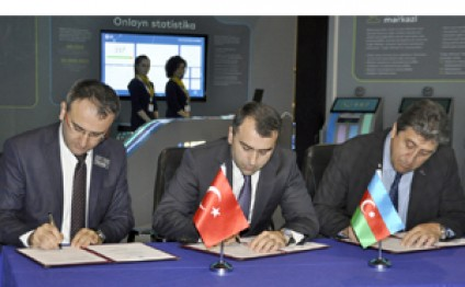 Memorandums of Understanding signed within 'BakuTel 2016' exhibition & conference