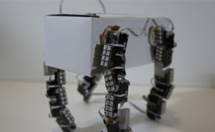 MIT's Modular Robotic Chain Is Whatever You Want It To Be