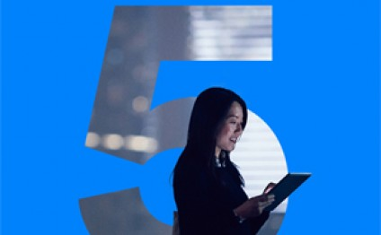 Bluetooth 5 approved with 4x longer range and 2x faster speeds