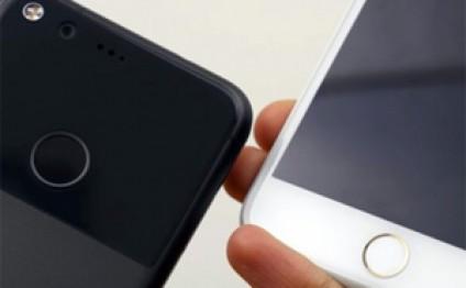 """""""iOS"""" üçün """"Google Drive"""" proqramı """"Android"""" sisteminə keçəndə məlumatları avtomatik köçürəcək"""