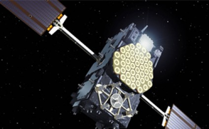 EU Launches Galileo Satellite Navigation System
