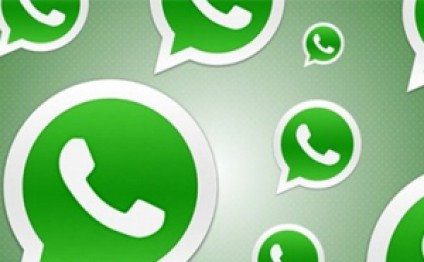 """""""WhatsApp"""" messencerinə """"GIF"""" şəkillərin axtarış imkanı əlavə edilib"""