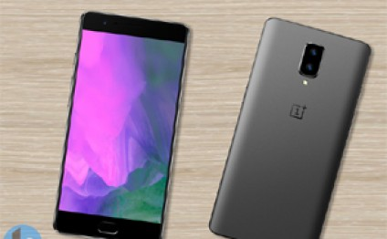 OnePlus 5 goes official, set to become the flagship killer for 2017