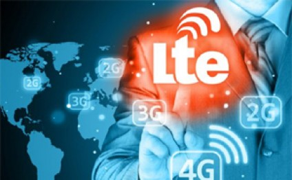 Ericsson: In 2018, LTE (4G) will overtake GSM