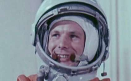 It has been 57 years since the first human space flight