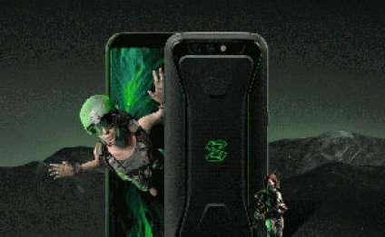 Xiaomi's $480 Black Shark gaming phone is designed to take on the Razer Phone