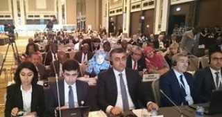 Azerbaijan has been elected a member of the Supreme Body of the Universal Postal Union