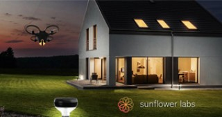 Forget your old alarm system; this drone will protect your house