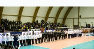 'Telecom' team wins the first match of Azerbaijan Super League