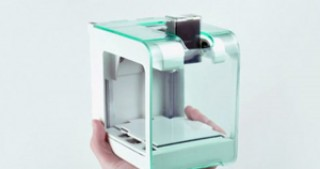 If you can fit it in your pocket, you can 3D print it with the PocketMaker
