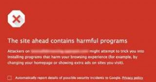 Google boosts Safe Browsing program by tagging repeat offenders