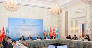 Baku is hosting the first meeting of the Working Group on ICT of the Turkic Council