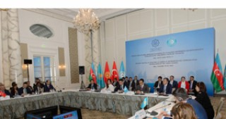 Baku hosts first Ministerial Meeting on ICT of Turkic Council member states